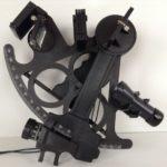 manejo del sextante